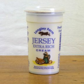 Longley Farm Jersey Yoghurt